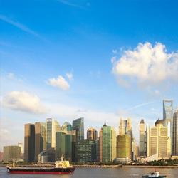 Доставка и экспедирование грузов из Китая и Тайваня