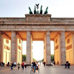 Доставка грузов из Германии, Франции, стран Бенилюкса, а также из Восточной Европы.