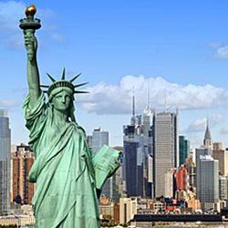 Доставка и экспедирование грузов из США и других стран Северной и Южной Америки