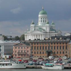Доставка и экспедирование грузов из Финляндии