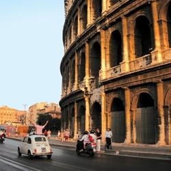 Доставка и экспедирование грузов из Италии, Испании и других стран Южной Европы